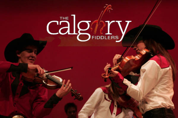 Live event performance video for Calgary Fiddlers